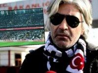 Çarşı grubu lideri Ayhan Güner'e 'Her şey çok güzel olacak' kurşunu