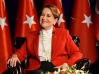 Akşener: MHP'nin 4 puanı İmamoğlu'na gidecek
