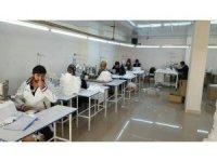 Tekstil fabrikalarına Ramazan ayarı