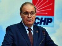 CHP sözcüsü Faik Öztrak'tan YSK'ya kritik soru
