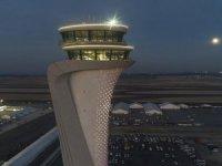 Uçakların İstanbul Havalimanı'na inemediği iddiasına açıklama