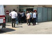 Sakarya'da 4 kişinin yaralandığı çatışma hastaneye sıçradı