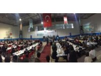 KİHMED'ten Gençlik İftarı