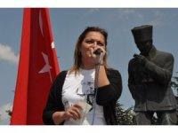 Afyonkarahisar'da 19 Mayıs kutlamaları