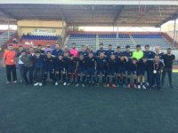 Mazıdağı Fosfatspor 7 yeni oyuncuyu kadrosuna kattı