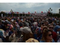 Samsun'da nefes kesen 19 Mayıs kutlamaları