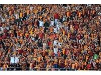 Spor Toto Süper Lig: Galatasaray: 0 - M.Başakşehir: 1 (Maç devam ediyor)
