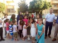 Kadirli Müftülüğünden 500 öğrenciye iftar