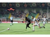 Spor Toto Süper Lig: Aytemiz Alanyaspor: 1 - Çaykur Rizespor: 1 (Maç sonucu)