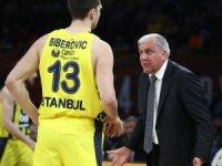 Fenerbahçe Beko, Euroleague'i 4. bitirdi