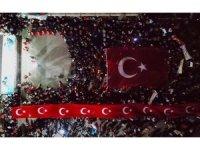 Malatya'da 19 Mayıs kutlamaları