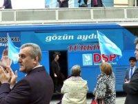 DSP'de bir İmamoğlu istifası daha!