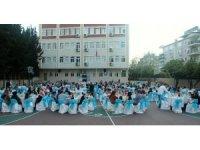 Envar Okulları'ndan öğretmenlere iftar