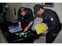 Nevşehir'de kumar operasyonu: 8 gözaltı