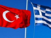 Türkiye Yunanistan arasında Ege Denizi görüşmesi