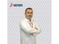 Op. Dr. Selçuk Arslan HATEM'de