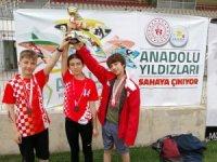 Anadolu Yıldızlar Ligi Modern Pentatlon Final Müsabakaları