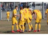 Spor Toto U21 Ligi 33.Hafta