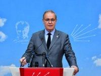 CHP: 200 sayfalık gerekçeyi 'Saray' yazdı