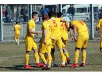 Spor Toto U21 Ligi 33. Hafta