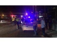 Sakarya'da trafik kazası: 2'si çocuk 10 yaralı