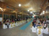 Boyabat'ta 'Yetimler Günü'ne özel iftar programı