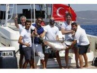 Didim, açık deniz sportif balık avı yarışmasına ev sahipliği yapacak