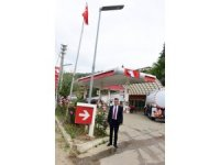 Alaşehir Belediyesi güneş enerjisinden faydalanacak