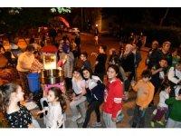 Karabük'te ramazan coşkusu yaşanmaya devam ediyor