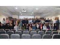 DPÜ-İSG'den Temel İş Sağlığı ve Güvenliği eğitimi