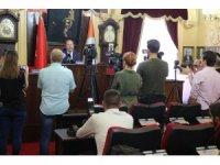 CHP'li belediye başkanından vatandaşlara 'çöp' uyarısı