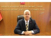 Başkan Rasim Yüksel'den tarihi maça davet
