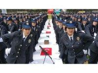 Polis teşkilatına taze kan