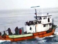 Romanya Türk balıkçı teknesine ateş açtı: 3 yaralı