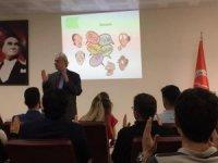 Beden Dili ve Etkili İletişim Konferansı düzenlendi