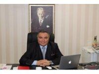 """POYD Başkanı Atmaca: """"Yeni eğitim takvimiyle iç turizm hareketi artacak"""""""