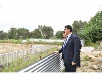 Osmangazi'den macera dolu park