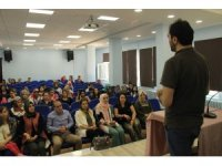 Mardin İŞKUR'dan mesleki eğitime destek