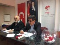 Kayseri U-12 ve U-11 Ligi fikstürleri 24 Mayıs Cuma günü  çekilecek