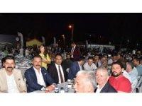 Toroslar Belediyesi Ramazan Panayırı Akbelen'de kuruldu