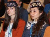 '1944 Kırım Tatar Sürgünü' anma programı gerçekleştirildi