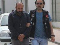 Adana'da 250 kilo esrar ele geçirildi