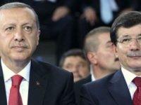 Ahmet Davutoğlu'ndan yeni çıkış: Korkmayın iktidar kaybedilir