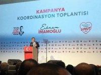 Yandaş medyadan Ekrem İmamoğlu'na sansür!