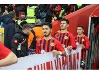 "Fıratcan Üzüm: ""Her futbolcunun hayalidir Trabzonspor'da oynamak"""