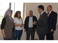 Başkan Öküzcüoğlu'ndan darp olayıyla ilgili açıklama
