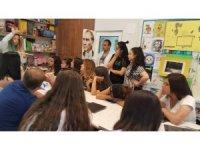 Öğretmen adayları, İçmeler Atatürk Bilim ve Eğitim Parkı'nı ziyaret etti