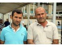 2 kişinin öldüğü kazada sürücü tahliye edildi, oğlunu kaybeden baba isyan etti