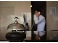 Bayram tatilinde Pamukkale'de oteller yüzde 100 dolacak