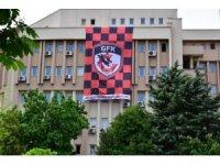 Gaziantep, Play-Off maçı için kenetlendi